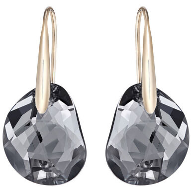 SWAROVSKI GALET PIERCED EARRINGS 5165033 Jewelry(Perhiasan)