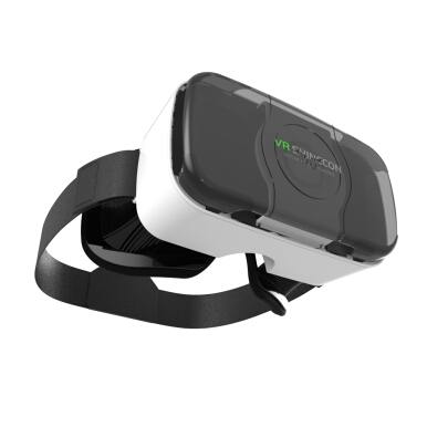 VR SHINECON SC - 3GD VR Headset 3D Glasses for 4.4 - 6 inch Phone