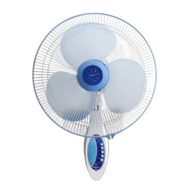 MIYAKO Wall Fan KAW1689RC_B