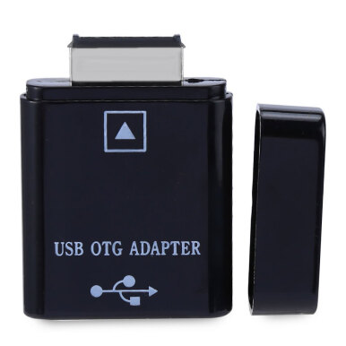 40 Pin to USB 3.0 OTG Adapter Data Transmission Charge Dust Cover for Asus