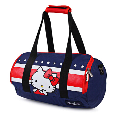 Hello Kitty Cute Multifunction Bag Lunch Box Storage Container