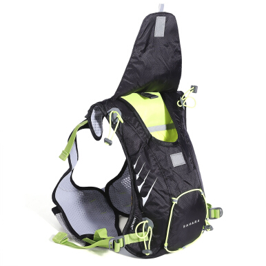 AONIJIE 8L Running Backpack with 1.5L Water Bag