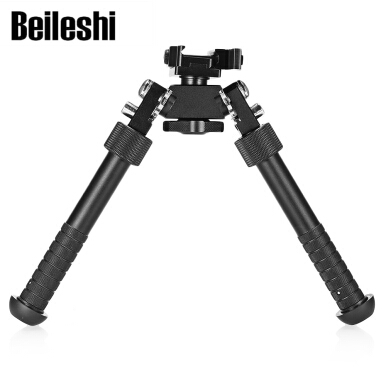 Beileshi BT10 LW17 4.75 - 9 inch Bipod Shooting Rest