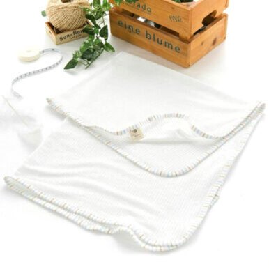 NATURA ORGANIC Summer Cool JQD Swaddle Blanket