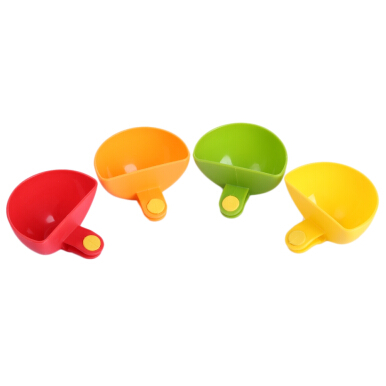 Creative Multipurpose Clamp Seasoning Dish Kitchen Tool
