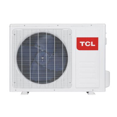 TCL AC Standard 1 PK TAC-09CSA/BY [INDOOR+OUTDOOR ONLY]