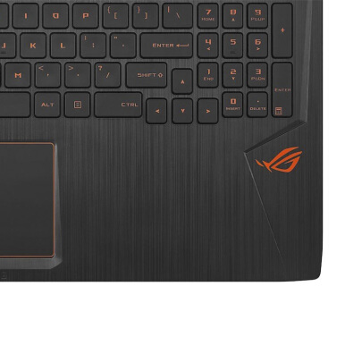 ASUS ROG GL753VE-GC050T/17.3