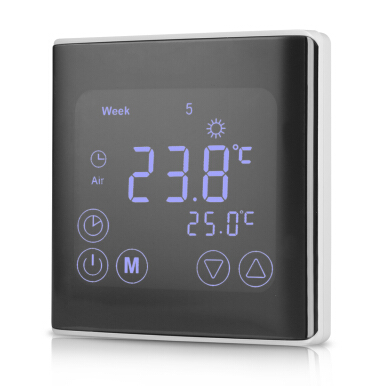BYC17.GH3 LCD Display Thermostat
