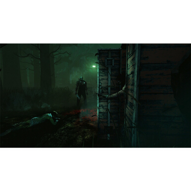SONY PS4 Game Dead by Daylight - Reg 1