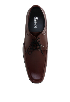 EDBERTH Sepatu Formal Timisora - Brown
