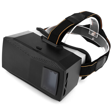 3D Movie Game 90 Degree Virtual Reality Glasses VR Headset for 4.7 - 5.5 inch Phone