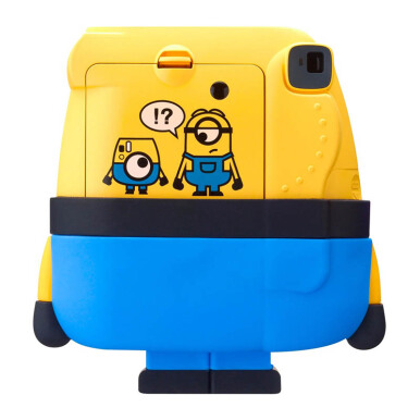 FUJIFILM Instax Mini 8s Minion Edition