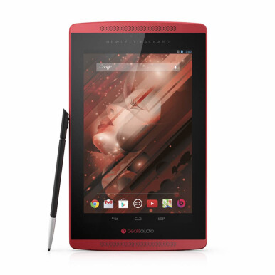 HP Slate 7 Beats Special Edition 4501 Android 16GB 7