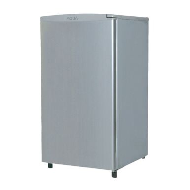 AQUA Upright Freezer - AQF-S4(S)