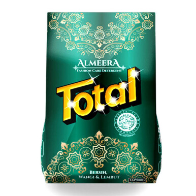 TOTAL Almeera Powder 900 Gr