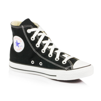 CONVERSE Ct As Canvas Hi - Black