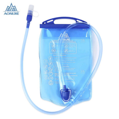 AONIJIE 1 / 1.5 / 2L Water Bag Kettle 1L