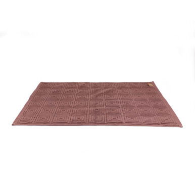 TERRY PALMER Keset - Dark Brown/45X70cm/TP6104S0-10NN-DBW