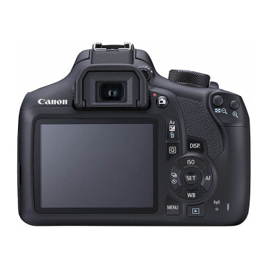 CANON EOS 1300D Kit Lens 18-55mm IS II WiFi