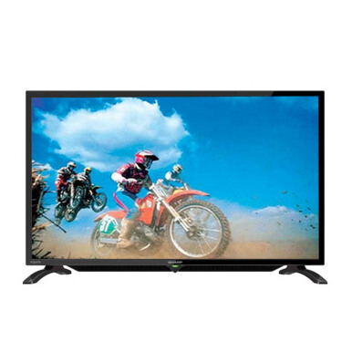 SHARP 32'' HD READY TV LC32LE180I