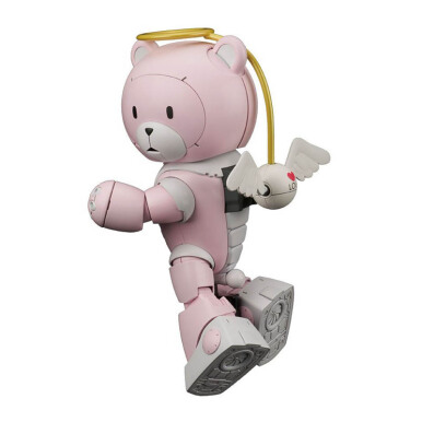 BANDAI Gundam HGBF Bear Guy Pretty