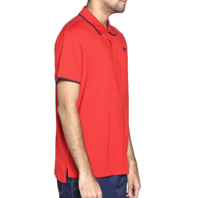 PUMA Royal Arsenal Cannon Polo - Red [S] cons 925006 01