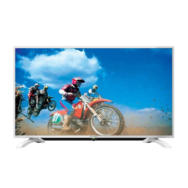 SHARP LED TV 32 Inch - LC-32LE185i - White