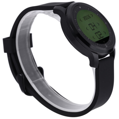 F68 Bluetooth 4.0 Smart Sports Watch with Heart Rate Function