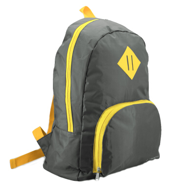 UNEED BALLOON Tas Ransel / Backpack Waterproof - UB101 - Yellow