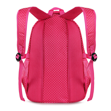 Hello Kitty Cute Style Multifunction Backpack Kid Girls Schoolbag SMALL DOT