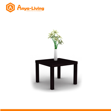 ANYA LIVING Carla Table - Minirosewood