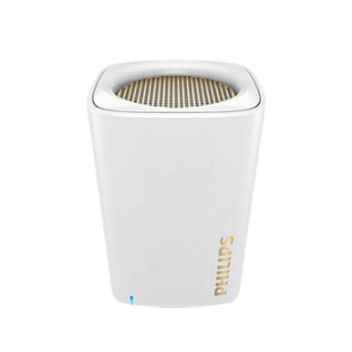 PHILIPS Wireless Portable Speaker BT100 - White