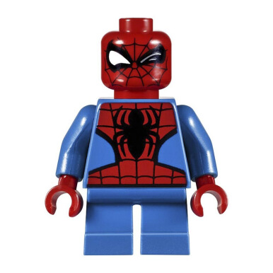 LEGO Super Heroes Mighty Micros : Spider-Man Vs. Scorpion 76071