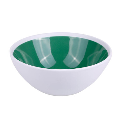 ARTISAN Cereal Bowl Simplicity Green - Set of 4