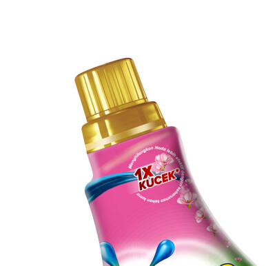 RINSO Molto Cair Bottle 1000 ml