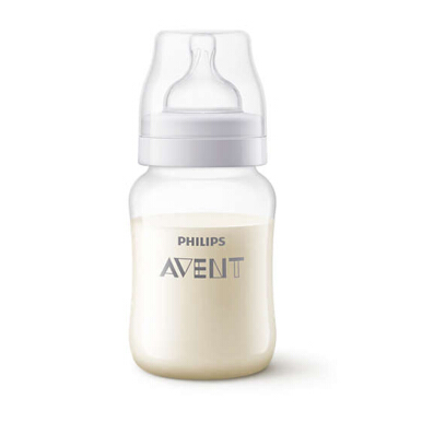 AVENT Bottle Classic+ Themebook Girrafe 260ml SCF574/12