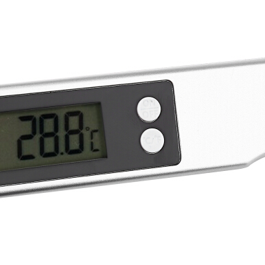 TS - BN61 Digital Food Thermometer LCD Screen for Milk Coffee Barbecue