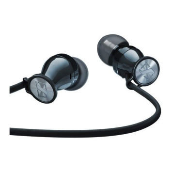 SENNHEISER Momentum In Ear G For Android Earphone - Black/Chrome