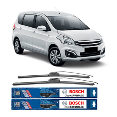 BOSCH Wiper Clear Advantage Ertiga 21 & 14 Inch
