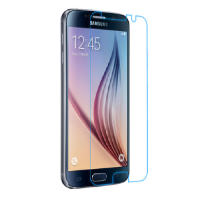 UNEED Shield 9H Hybrid Glass for Samsung Galaxy S6 - Anti Break
