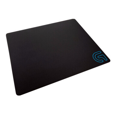 Logitech G240 Cloth Gaming Mouse Pad - BLACK