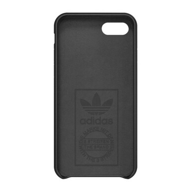 ADIDAS Slim Case for iPhone 7 / 8 Plus - Black