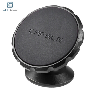 CAFELE Universal Magnetic Car Mount Holder 360 Degree Rotation
