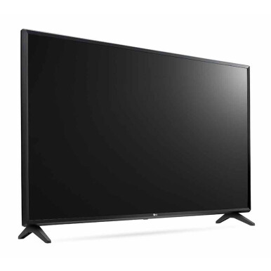 LG LED TV 43LJ550T 43 Inch Smart TV - Hitam