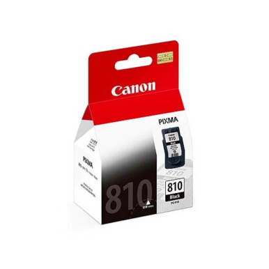 CANON Ink Cartridge PG-810