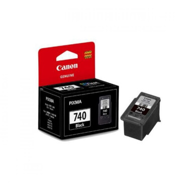 CANON Ink Cartridge PG-740