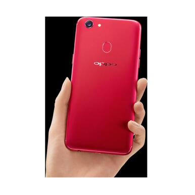 Oppo F5 [4/32 GB] - Red