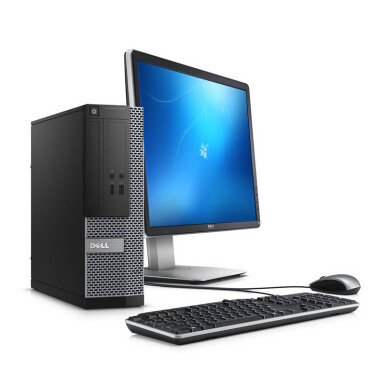 DELL Optiplex 3020MT 18.5