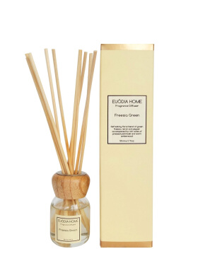EUÓDIA HOME Freesia Green Fragrance Diffuser 50 ml