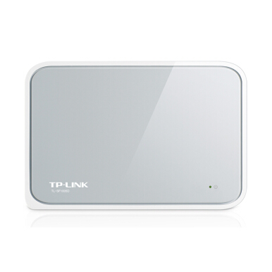 TP-Link TL-SF1005D Desktop Switch